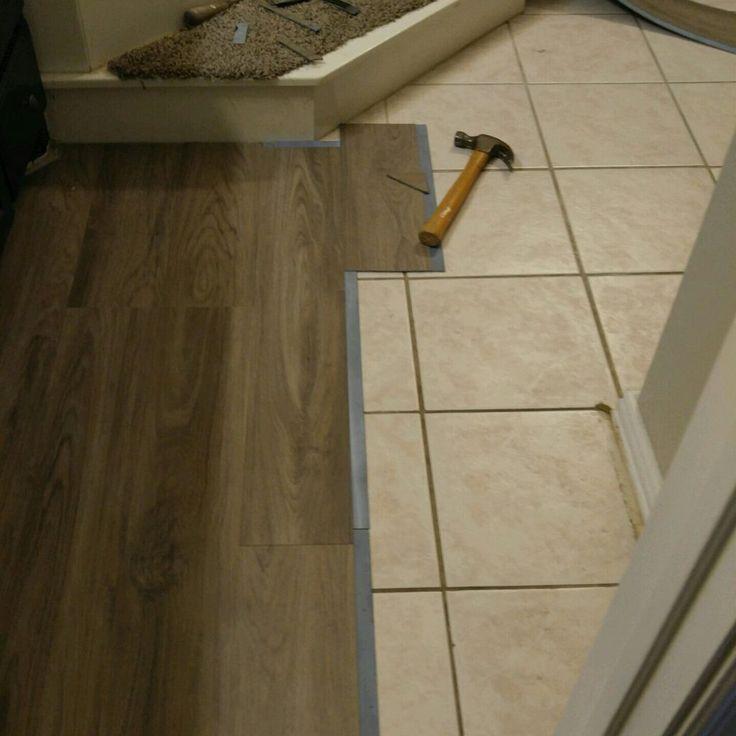 Best 25 painting tile floors ideas on pinterest for Cover tile floor
