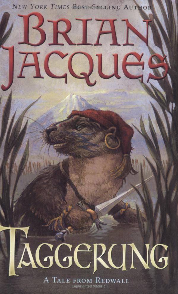 a review of mattimeo a book by brian jacques Author interviews, book reviews, editors picks, and more read it now  brian  jacques redwall series set (book 1-20): redwall mossflower brian jacques.
