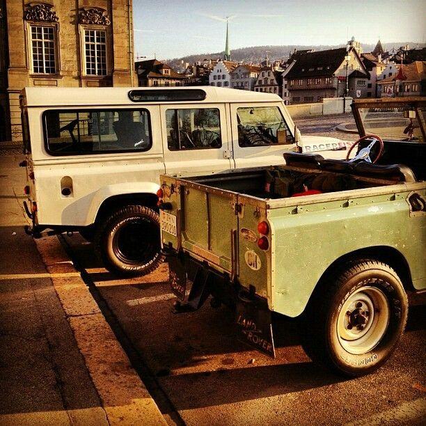 419 Best Land Rover Images On Pinterest: 17 Best Images About Land Rovers On Pinterest