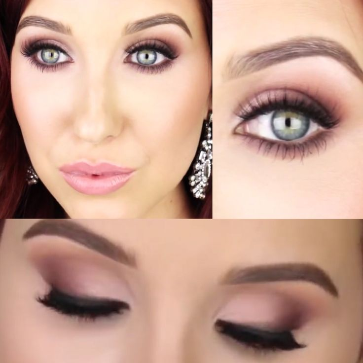 Bridal makeup, Jaclyn Hill on YouTube
