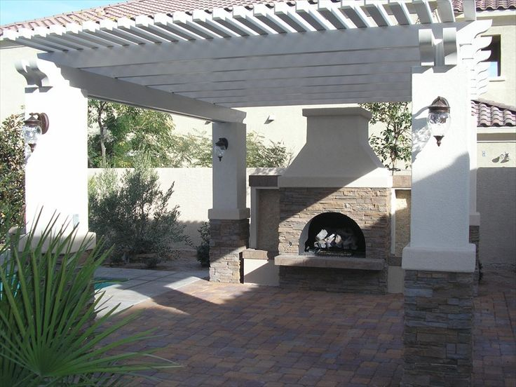 106 Best LV Backyard Ideas Images On Pinterest | Backyard Ideas, Small  Pools And Outdoor Kitchens