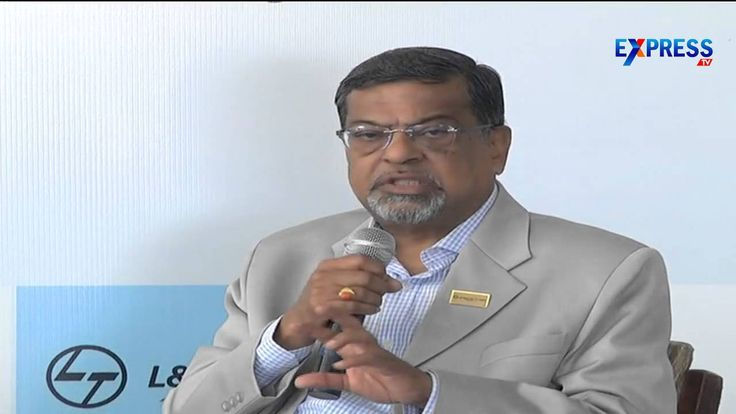 L&T Metro Rail PMd Gadgil Pressmeet on Hyderabad Metro Rail Alignment - ...