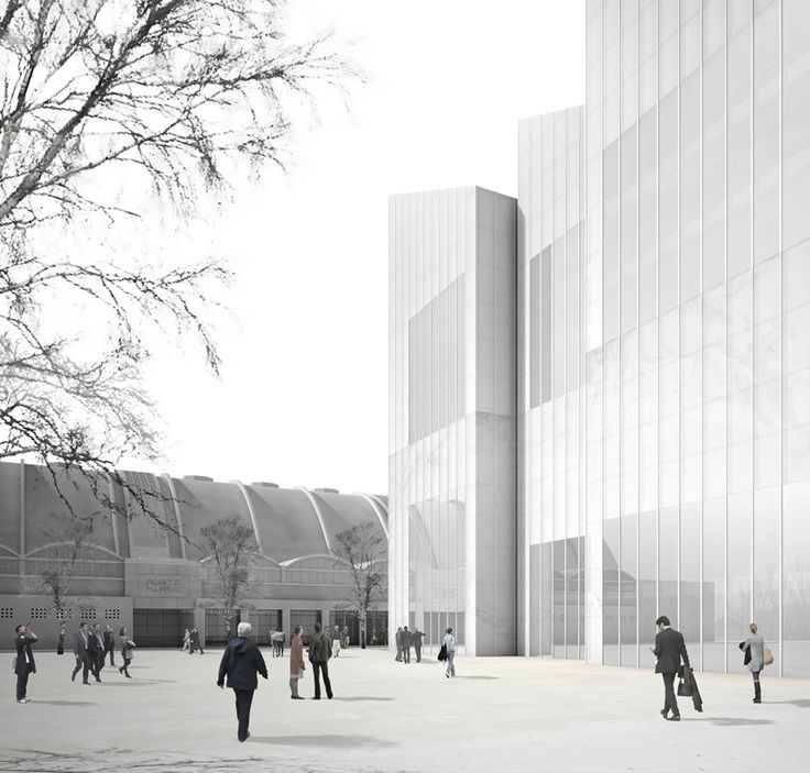 Musée des Beaux-arts / David Chipperfield Architects (2)