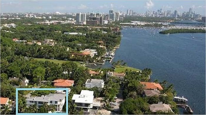 $4,950,000 - Coconut Grove, FL Home For Sale - 3835 Carole Ct -- http://emailflyers.net/40563