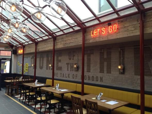 176 best images about interiors on pinterest pub for Commercial interior design london