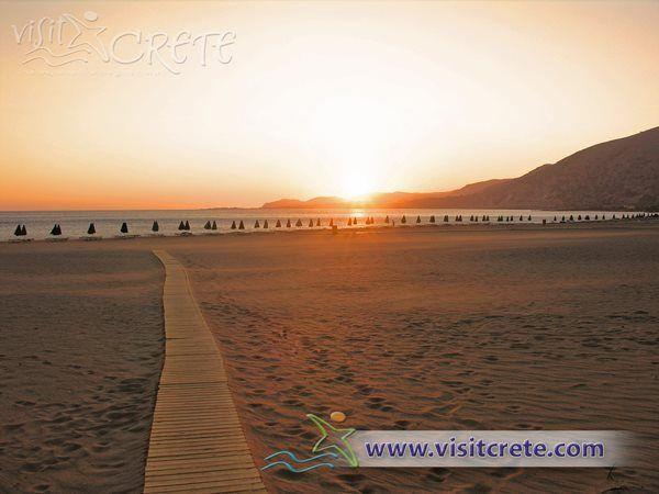 Crete, Chania, Palaiochora