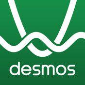 Graphing Calculator by Desmos
