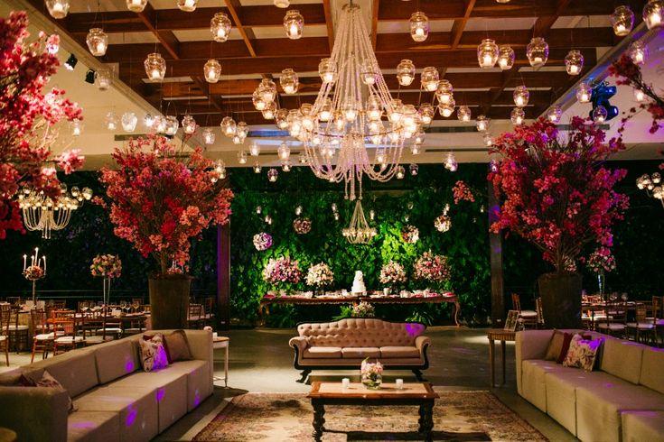 ideias sobre Casamento Festa No Jardim no Pinterest  Festas No Jardim