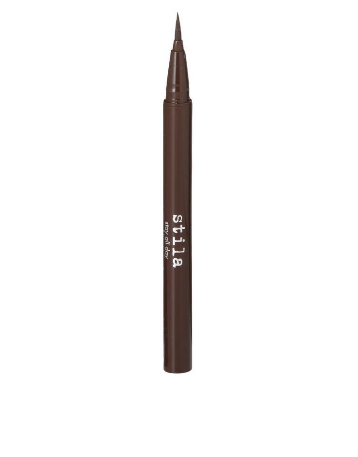 Image 1 - Stila - Eye-liner waterproof liquide qui tient toute la journée