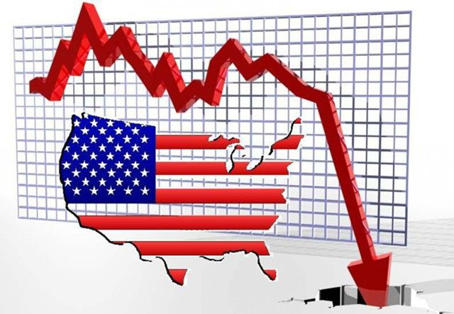 Us Economy Essentially Strong In Spite Of Stock Market Plummet