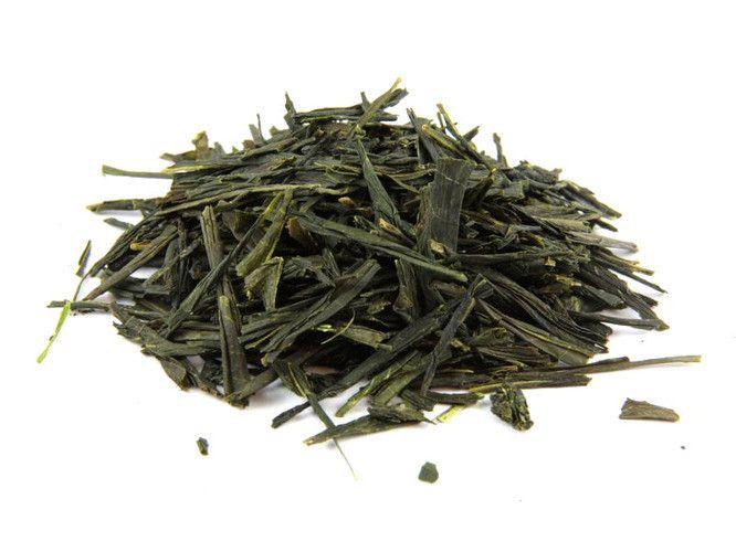Bancha Kagoshima Green Tea.