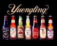 Yuengling.