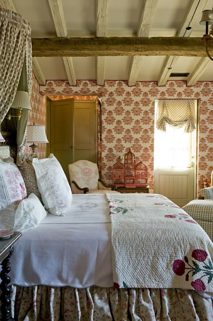 English Country Bedroom 299 best english country decorating images on pinterest | home