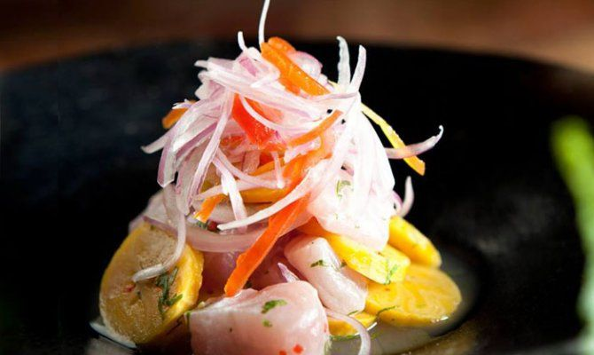 101 Best Restaurants in Latin America and the Caribbean | The Daily Meal