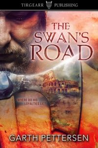 Maya's Musings: Release day for The Swan's Road by Garth Petterson...