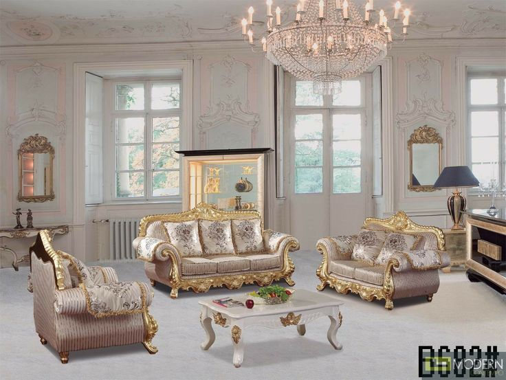 17 best images about french inspired furniture on for Modern baroque living room