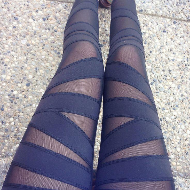 78+ Ideas About Lulu Lemon Leggings On Pinterest