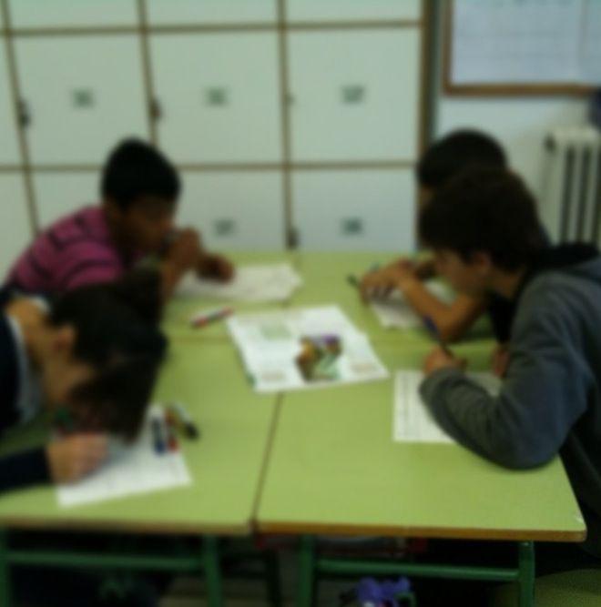 Aprendizaje cooperativo. Cómo formar equipos de aprendizaje en clase