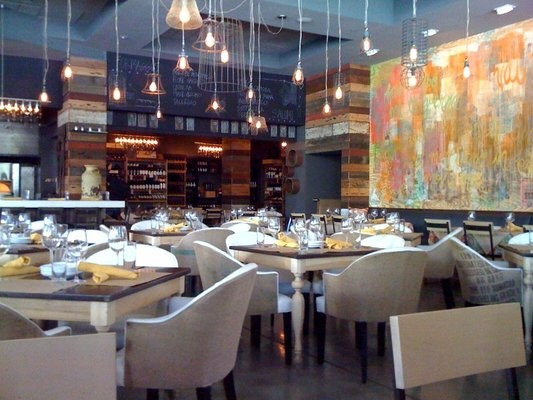Cafe Urbana San Diego Ca
