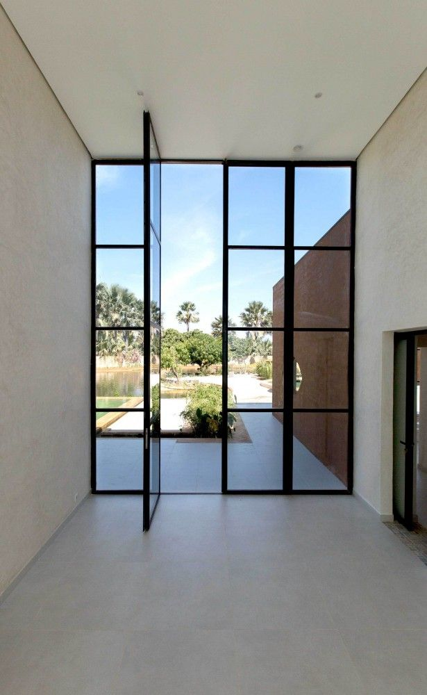 "• Architecture Photography: ""Khamsa"" House / Atelier Koe"