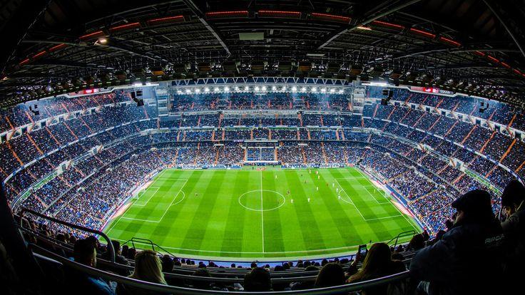 #realmadrid #football #espagne  Découvrez Madrid et assistez aux exploits du Real Madrid au coeur du Santiago Bernabéu avec 2 nuits dans un hôtel 3*, un billet pour un match, petits déjeuners et vols aller-retour au départ de Paris CDG et Bruxelles-Charleroi !  http://travelbird.fr/26110/hotel-exe-amaral-madrid-fc-realmadrid