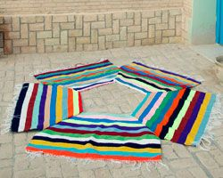 local design from nefta, tunisia - palm lab project by matali crasset