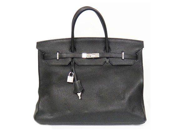 Hermes Bikin : Secrets of the World's Most Popular Handbags : Lucky Magazine