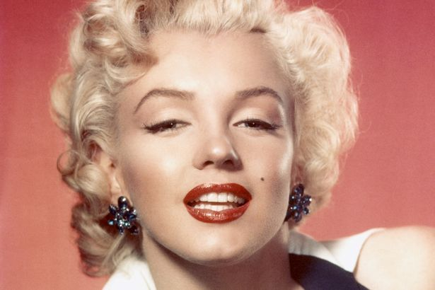 Marilyn Monroe 1950's