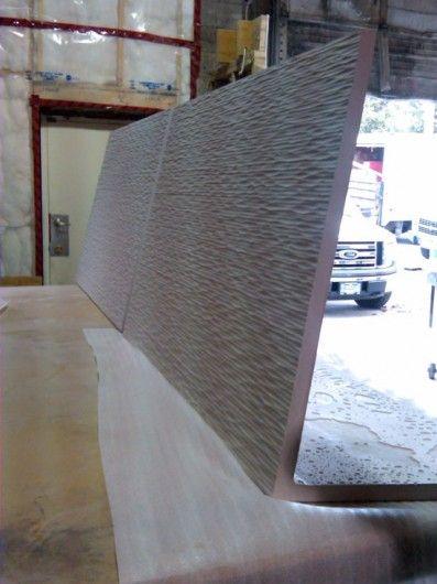 concrete casting furniture projects | Concrete Design and Manufacturing | Precast Concrete Molds | Concrete ...