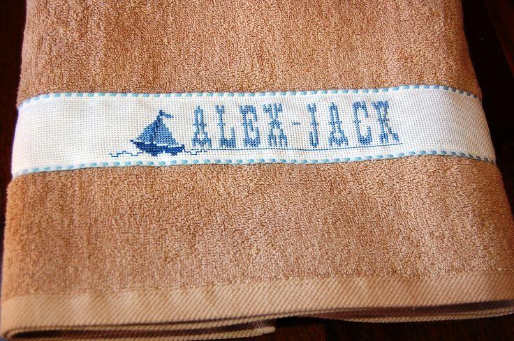 Alex Jack Boat