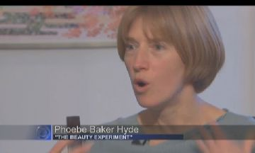 My interview last spring with Kate Merrill on WBZ Boston's CBS affiliate. To see the whole interview go to: http://boston.cbslocal.com/2013/01/07/brookline-mom-goes-a-year-without-makeup-new-clothes/
