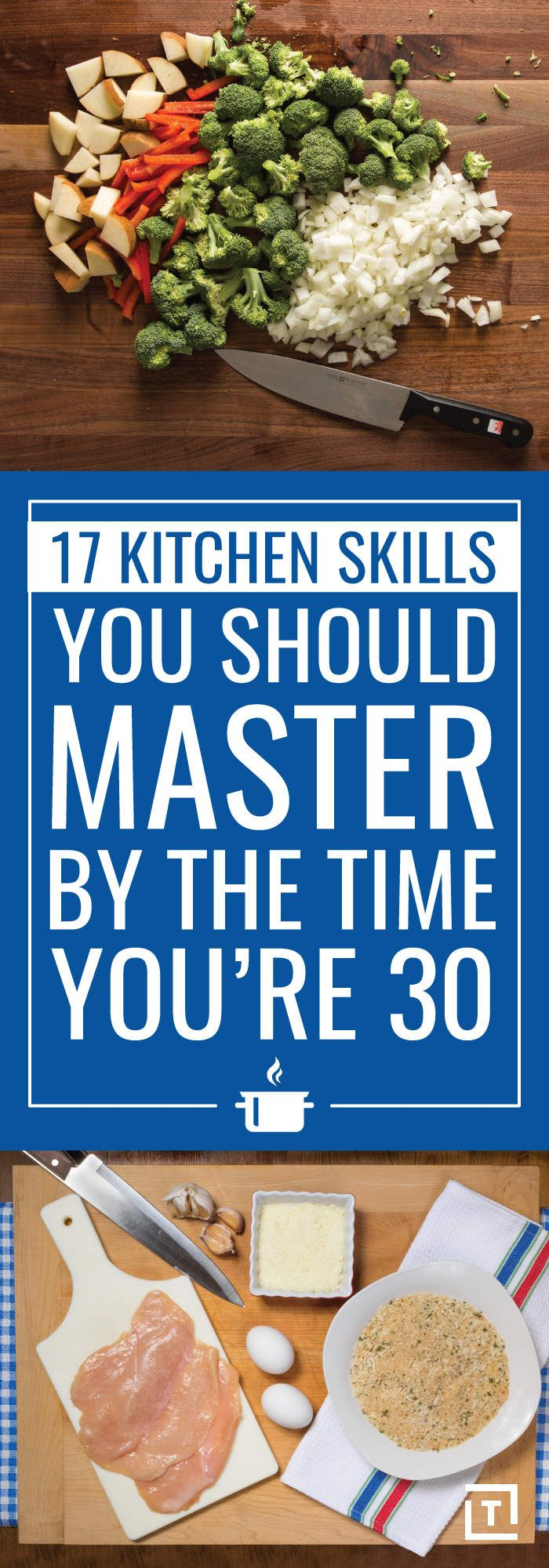 images about food prep tips hacks cooking 17 kitchen skills you should master by the time you re 30