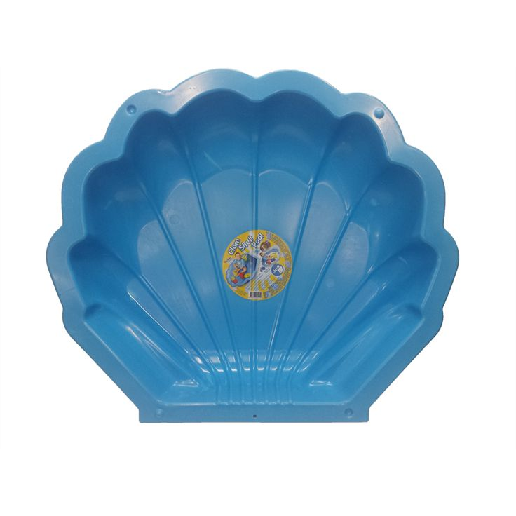 Fountain Products Clam Shell Sandpit