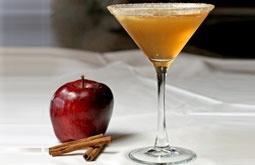 Apple Cider Martini   Best Pins Today!   Pinterest   Martinis, Apple ...