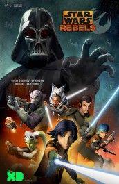 Watch Star Wars Rebels Online