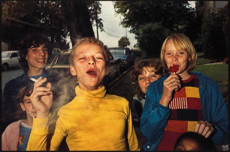 el pionero de la fotografía urbana | read | i-D