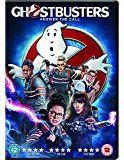 #6: Ghostbusters [DVD] [2016]