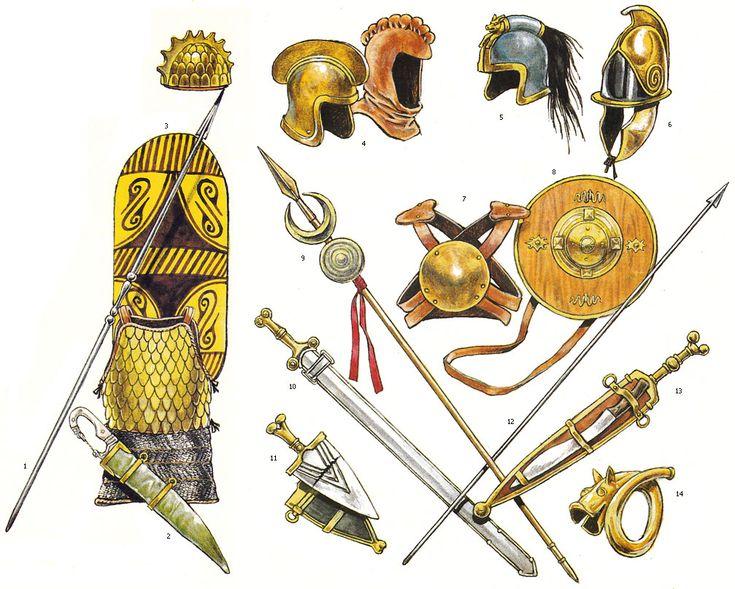 Оружие древние картинки
