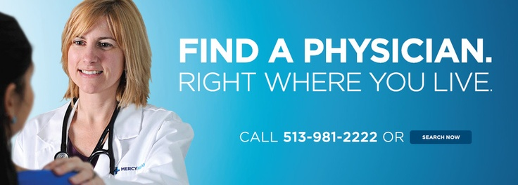 Call 5139812222 to find a physician near you