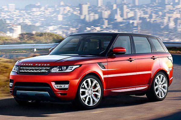 Vrum apresenta Peugeot RCZ, Range Rover Sport e muito mais