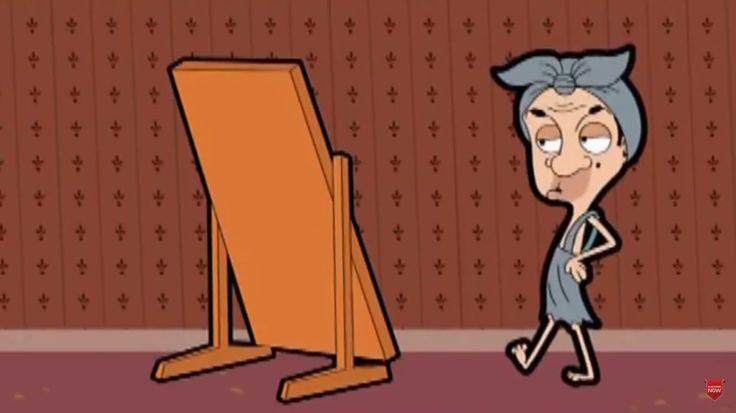 ✫ღ✫ Mr Bean, Mr Bean Cartoon Full Episode New In English Part 2