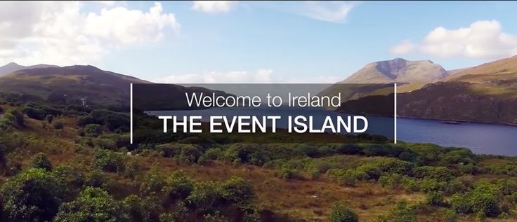 Welcome to Ireland... The Event Island - Travpal