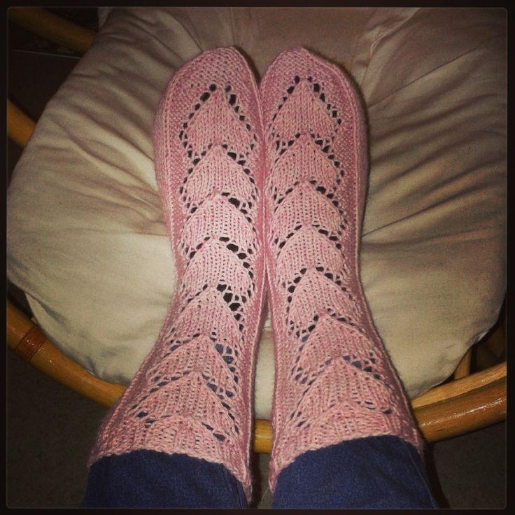 Maria-sockor