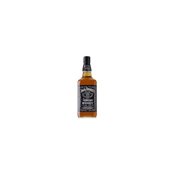 Jack Daniels 1 Litre - Groceries - Tesco Groceries ($45) ❤ liked on Polyvore featuring food, fillers, alcohol, drinks and extras