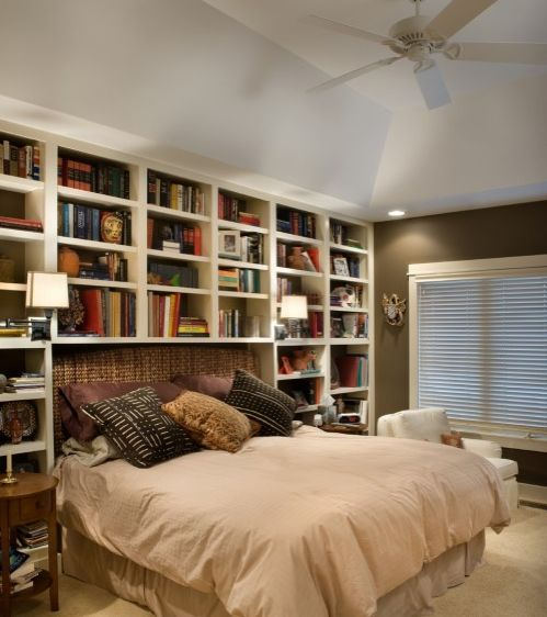 I would love my bedroom to look like this!