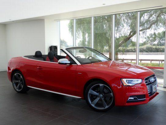 Audi Carlsbad Used Cars
