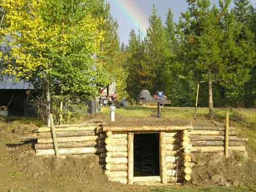 51 Best Images About Storm Shelter Ideas On Pinterest