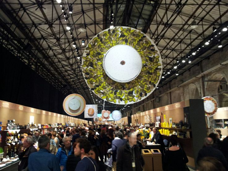 Pitti Taste - March 08th to March 10th 2014