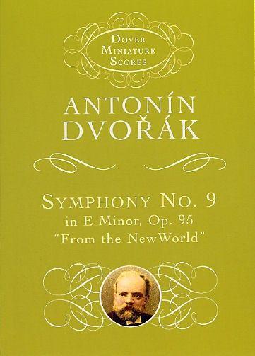 New World Symphony-- Dvorak