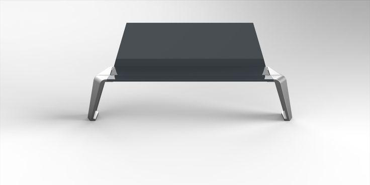 Morelli Designers   Bench concept